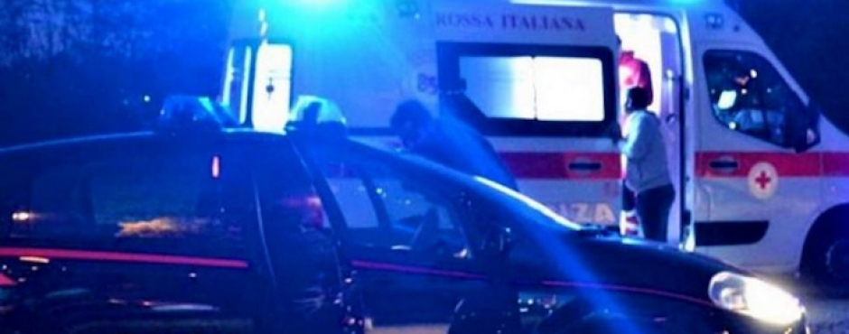 Incidente in galleria a Carpugnino, A 26 bloccata in direzione sud