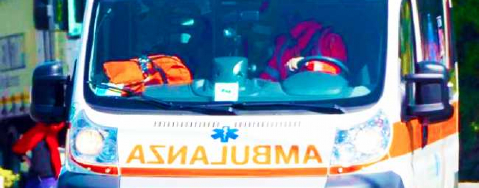 Incidente mortale: travolto stamattina a Borgosesia